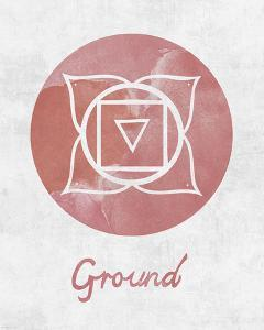 Chakra - Ground by Sasha Blake
