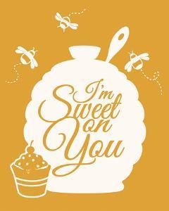 I'm Sweet On You by Sasha Blake