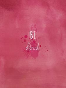 Kindness by Sasha Blake
