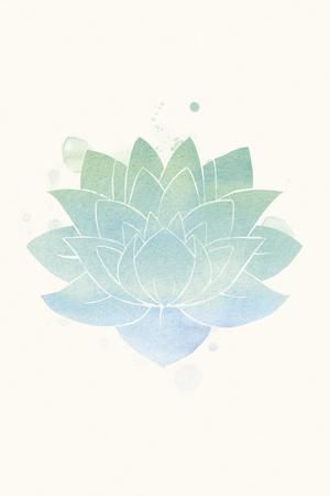 Mindfulness - Lotus