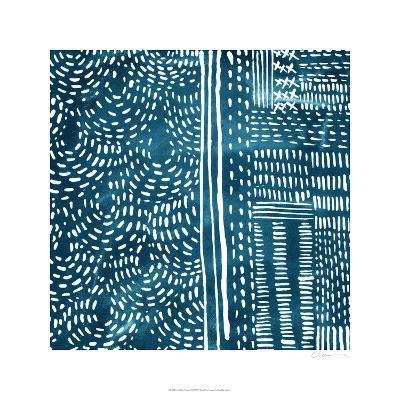 Sashiko Stitches II-Chariklia Zarris-Limited Edition