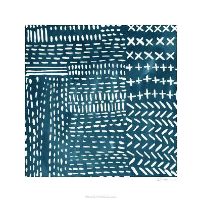Sashiko Stitches IV-Chariklia Zarris-Limited Edition