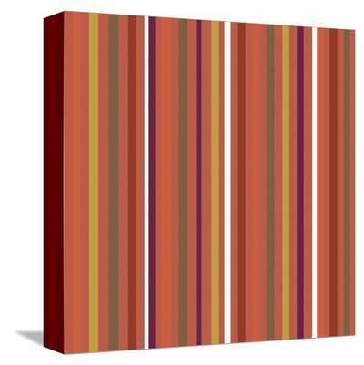 Sassy-Denise Duplock-Stretched Canvas Print