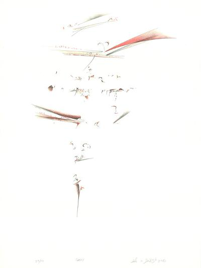Sassy-John Dowell-Limited Edition
