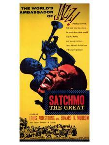 Satchmo the Great, 1957