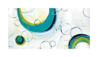 Satisfy My Soul-Julie Hawkins-Art Print