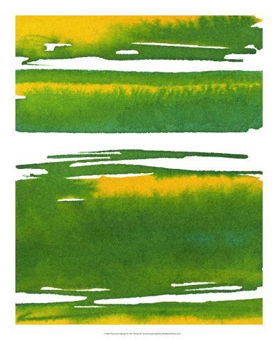 Saturated Spring I-Renee W^ Stramel-Giclee Print