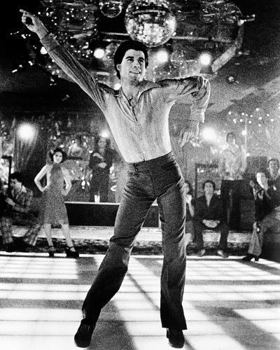 Saturday Night Fever--Photo