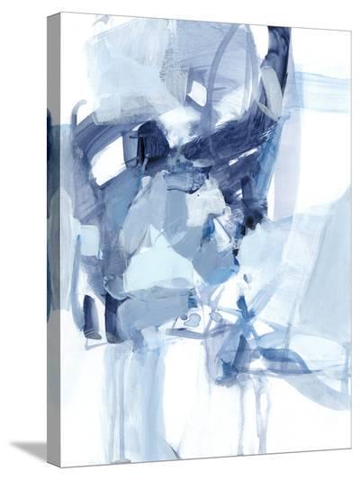 Saturday Night II-Christina Long-Stretched Canvas Print