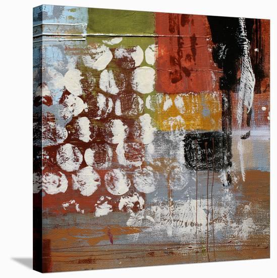 Saturday-Irena Orlov-Stretched Canvas Print