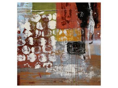 Saturday-Irena Orlov-Art Print