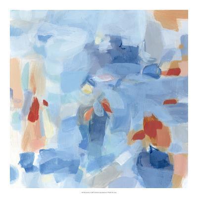 Saturday-Christina Long-Premium Giclee Print