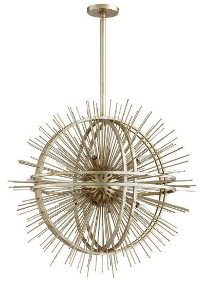 Saturn Burst Pendant Lamp--Home Accessories