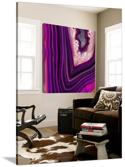 Saturn Geode-GI ArtLab-Loft Art