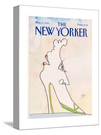 The New Yorker Cover - May 17, 1993