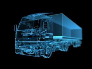 Truck by sauliusl