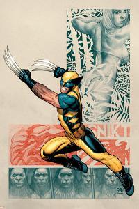 Savage Wolverine No. 1: Wolverine, Shanna the She-Devil