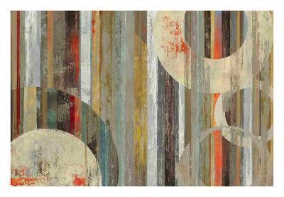 Savannah-Tom Reeves-Art Print