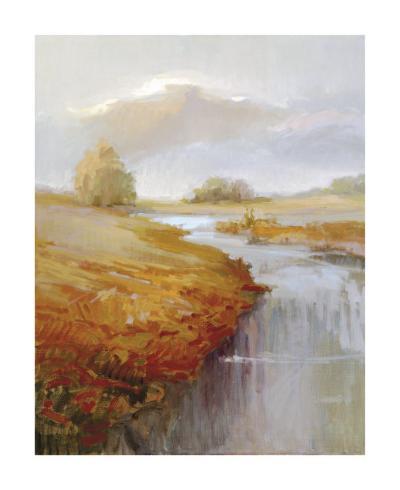 Savoury Sage-Vicki Mcmurry-Giclee Print