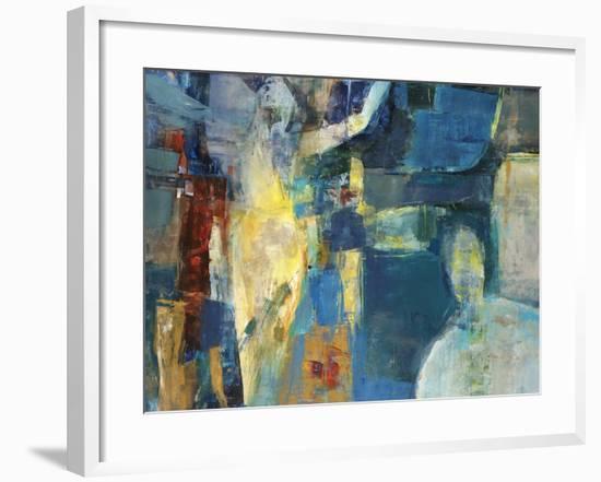 Saw an Angel-Jodi Maas-Framed Giclee Print