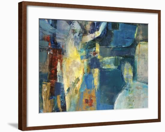 Saw an Angel-Jodi Maas-Framed Giclee Print