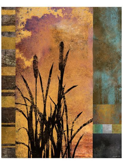 Sawgrass II-Rick Novak-Art Print