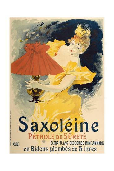 Saxoleine 2-Marcus Jules-Giclee Print