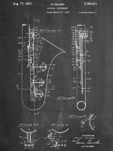 Saxophone Patent