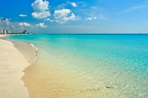 South Beach Miami, Florida by sborisov