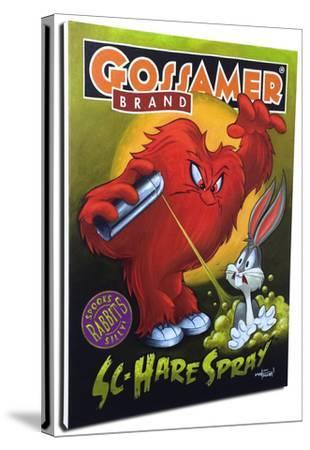 Sc - Hare Spray