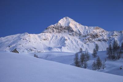 Scalino Peak, Malenco Valley, Lombardy, Italy-ClickAlps-Photographic Print