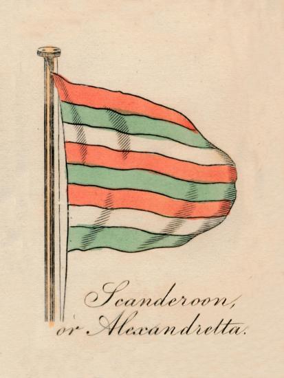 'Scanderoon, or Alexandretta', 1838-Unknown-Giclee Print