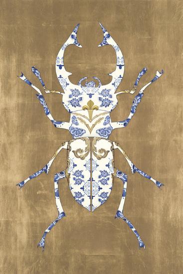 Scarabeo Dorato I-Amy Shaw-Giclee Print