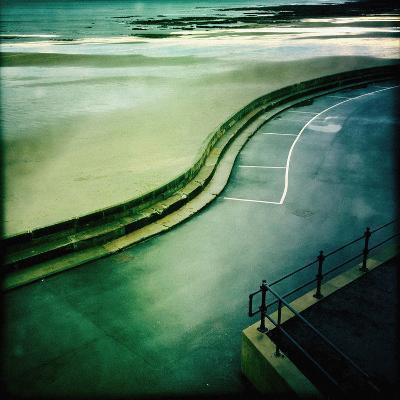 Scarborough Seafront-Craig Roberts-Photographic Print