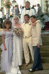 SCARFACE, 1983 directed by BRIAN by PALMA Michelle Pfeiffer (photo)