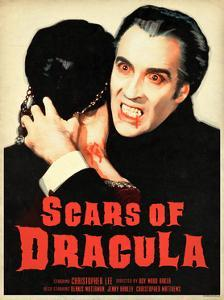 Scars of Dracula 1970