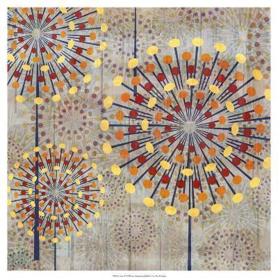Scatter I-James Burghardt-Art Print