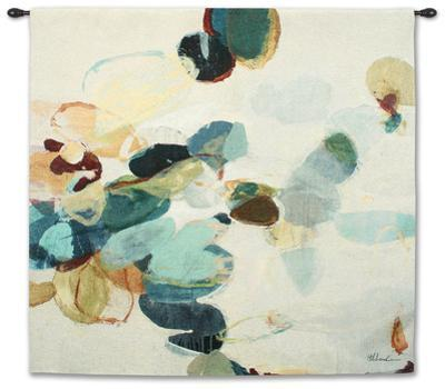 Scattered Stones Wall Tapestry - Small