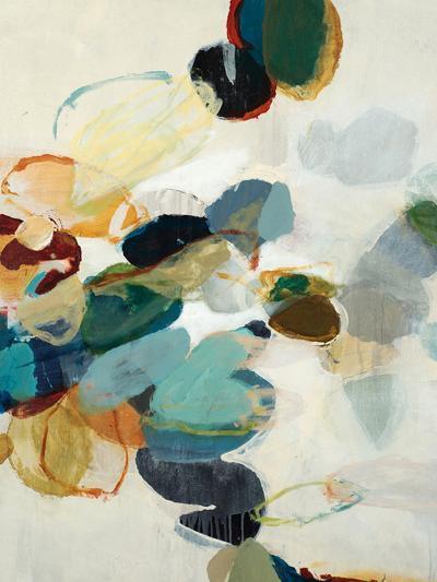 Scattered Stones-Randy Hibberd-Art Print