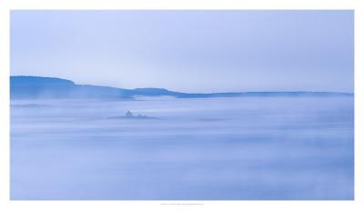 Scene on the Water I-James McLoughlin-Art Print