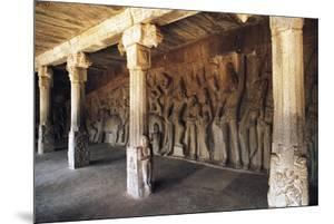 Scenes from Life of Krishna