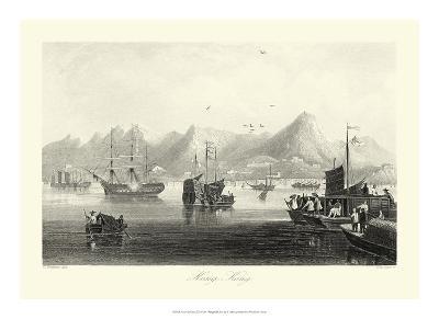 Scenes in China XII-T^ Allom-Giclee Print