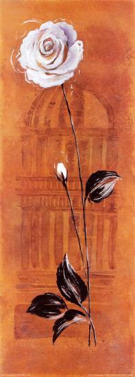 Scenic Flowers I-M^ Patrizia-Art Print
