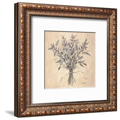 Scent of Sage-Todd Telander-Framed Art Print
