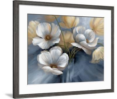 Scent of Summer I-Nan-Framed Art Print