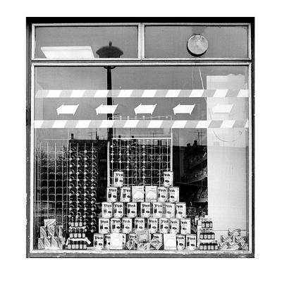Schaufensterbummel - Trinkfix-Siegfried Wittenburg-Limited Edition