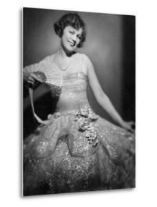 Margret Pfahl-Wallerstein, 1928 by Scherl S?ddeutsche Zeitung Photo