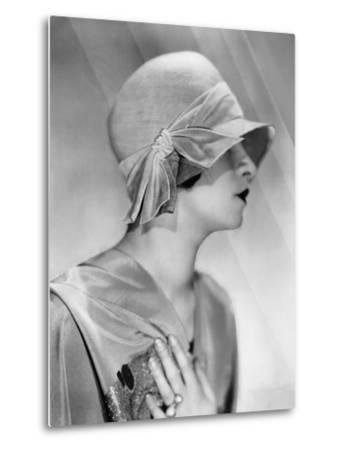 Hat Fashion for Women, 1928