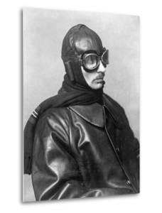Sports Fashion for Motorists, 1916 by Scherl Süddeutsche Zeitung Photo