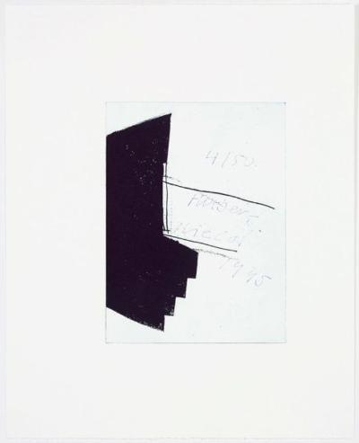 Schiff ohne Aquavit-Hubert Kiecol-Collectable Print